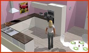 de cuisine gratuits logiciel de plan de cuisine 3d gratuit cuisine simulation