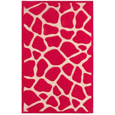 pink animal rugs u0026 area rugs shop the best deals for oct 2017