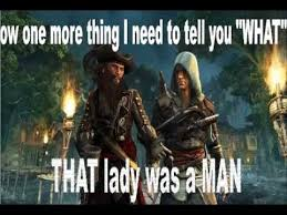 Assassins Creed 4 Memes - gameing gardens memes ep 4 assassin s creed youtube