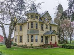 queen anne victorian 1904 queen anne junction city or 375 000 old house dreams