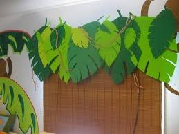 jungle theme decorations jungle safari themed classroom ideas printable classroom