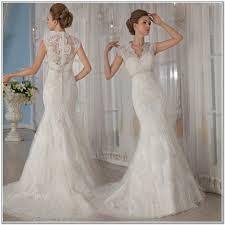robe sirene mariage de mariee dentelle luxe