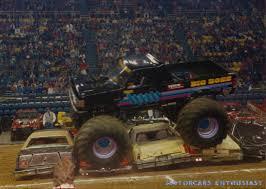 bigfoot 21 monster truck big boss monster trucks wiki fandom powered by wikia