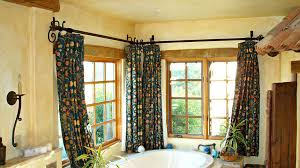 Curtain Rods Images Inspiration Wrought Iron Curtain Rods