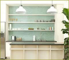 green subway tile kitchen backsplash green tile backsplash kitchen moeslah co