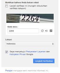 buat akun google facebook daftar cara membuat email baru akun google dan yahoo