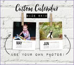 calendrier photo bureau génial calendrier bureau personnalisé image de bureau accessoires