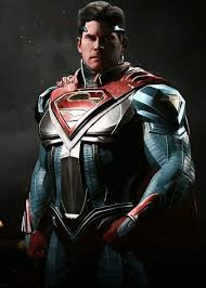 Hit The Floor Main Characters - superman injustice gods among us wiki fandom powered by wikia