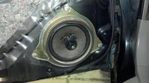 nissan altima 2005 door panel removal door speaker u0026 perhaps the front door speakers were part of the cd