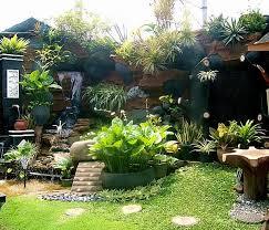 Tropical Gardening Ideas Tropical Small Garden Ideas Landscape