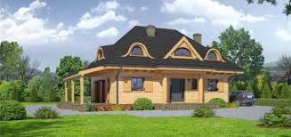 Hip Roof House Designs Houses With Dormers From Tradition To Modern Design