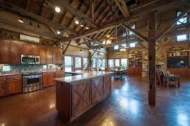 Timber Frame Barn Homes Texas Country Barn Home Heritage Restorations