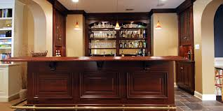 custom kitchen cabinets u0026 bars walmer enterprises inc