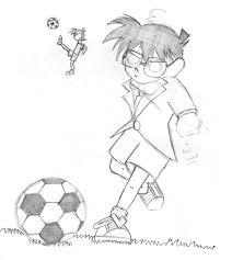 conan sketch 3 by shoyzzfanart on deviantart
