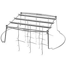 The Good One Patio Jr by Amazon Com Weber 7472 Expandable Smoking Rack 18 Inch Grill