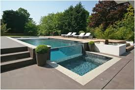 backyards terrific architecture modern backyard pool design with