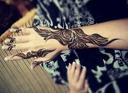 50 best floral mehendi designs for and glamtainment