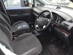 The Car Interior Preheater N A N A Interior Trim Ford Galaxy 2004 1 9l 5eur Eis00301401