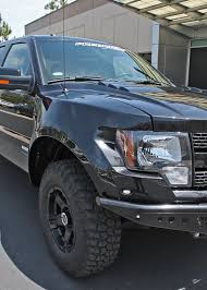 Ford Raptor Truck Trend - ford f 150 predator by vwerks offers custom configurations truck