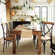 pier 1 dining room table parsons 60