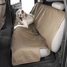 jeep backseat canine covers polycotton econo plus rear seat protector