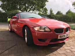 used 2006 bmw z4m roadster z4 m roadster for sale in
