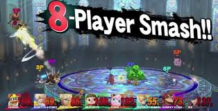 home design games for wii super smash bros u0027 for wii u is completely insane and absolutely