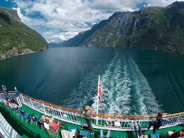 norway traveller u0027s guide coastal norway the independent