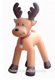 Animated Christmas Decorations Uk by Animated Christmas Reindeer Animated Christmas Reindeer Suppliers