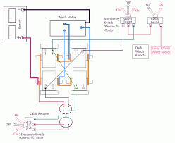warn 8274 wiring diagram warn wiring diagrams instruction