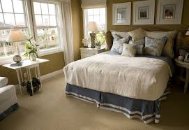 Blue And White Bedrooms 50 Professionally Decorated Master Bedroom Designs Photos