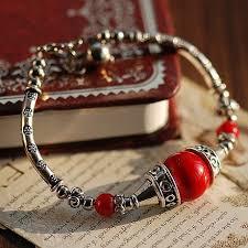 diy silver bracelet images Buy classical original tibetan silver bracelet jpg