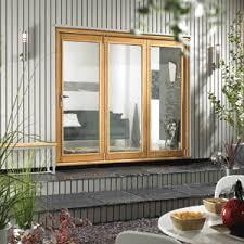 Tri Fold Doors Interior Tri Fold Doors Door Choice Doors Floors Stairs Mahogany