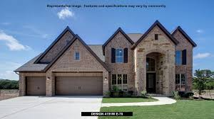perry homes design center utah cypress creek lakes 80 u0027 in cypress tx new homes u0026 floor plans by