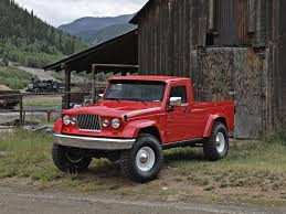 concept jeep truck jeep pick up truck may not be a wrangler variant