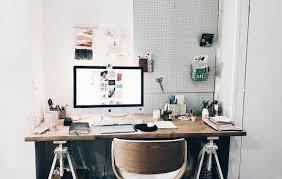 comment am ager un bureau bureau bien l aménager pour travailler efficacement trendy mood