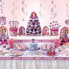 sofia the birthday party ideas house of cakes dubai sofia the party ideas