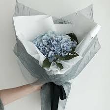 hydrangea bouquet hydrangea bouquet 02 pastel flower gifts flower bouquet