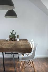 Dining Table And Chairs Best 10 Eames Chairs Ideas On Pinterest Eames Home Deco And