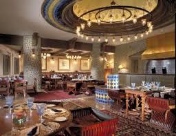 design giant hirsch bedner associates is named top hospitality