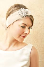 retro hair accessories veils hair accessories by suzy orourke retro bridal headwrap