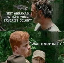 Walking Dead Memes Season 5 - top 20 the walking dead memes wapppictures com
