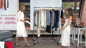 capsule wardrobe declutter your life and closet