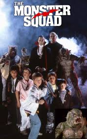 33 best the monster squad images on pinterest horror films