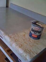 cheap bathroom countertop ideas rocky before after painting my countertops for