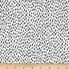 kaufman pacific raindrops storm discount designer fabric