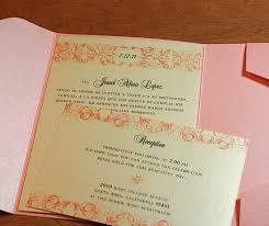 Catholic Wedding Invitation Wedding Invitation Wording In Spanish U2013 Gangcraft Net