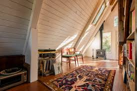 Airbnb Tiny House Redwoods A Frame Tiny House Amazes Guests Around The Globe