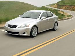 2006 lexus is350 review lexus is350 2006 pictures information specs