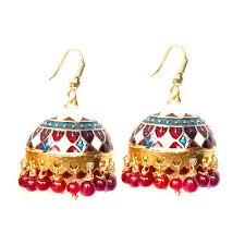 gujarati earrings gujarati handicrafts earrings price in india april 2018 buy